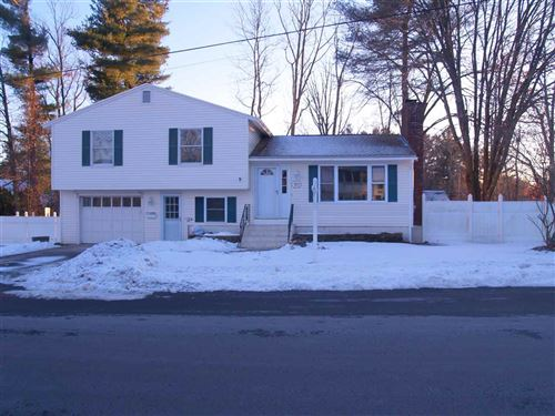 Photo of 181 Dave Street, Manchester, NH 03104 (MLS # 4787916)