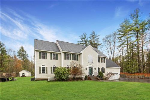 Photo of 99 Fiddlehead Lane, Chester, NH 03036 (MLS # 4859916)