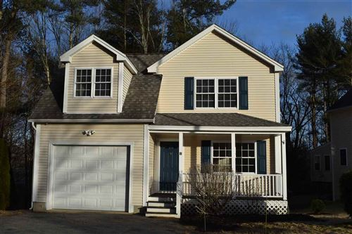 Photo of 8 Nathaniel Way, Exeter, NH 03833 (MLS # 4789917)