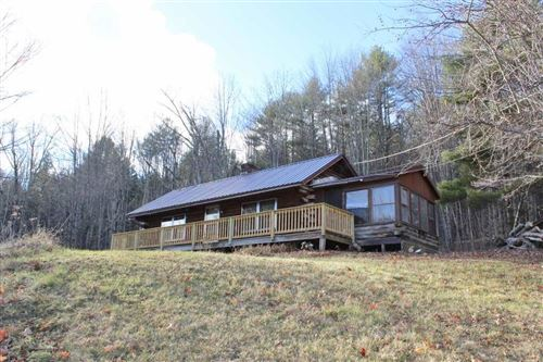 Photo of 1293 Flamstead Road, Chester, VT 05143 (MLS # 4786918)