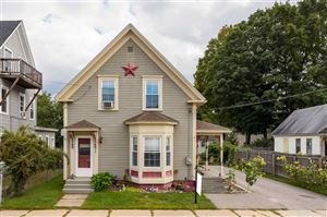 Photo of 39 Leonard Street, Rochester, NH 03867 (MLS # 4775919)