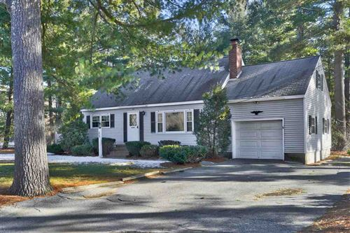 Photo of 147 Lowell Road, Windham, NH 03087 (MLS # 4790919)