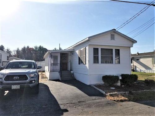 Photo of 51 Bell Drive, Salem, NH 03079 (MLS # 4845919)