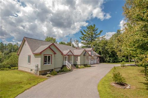 Photo of 48 Dean Brook Drive, Northumberland, NH 03582 (MLS # 4686920)