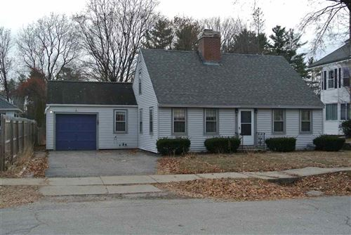 Photo of 4 Broad Street, Rochester, NH 03867 (MLS # 4786920)