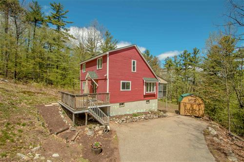 Photo of 12 Bristenstock Drive, Madison, NH 03849 (MLS # 4805920)