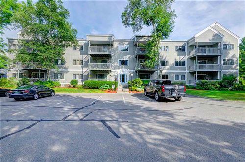 Photo of 20 Ledgewood Hills Drive #103, Nashua, NH 03062 (MLS # 4869920)