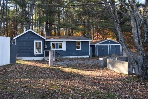 Photo of 230 Milton Road, Rochester, NH 03868 (MLS # 4839922)