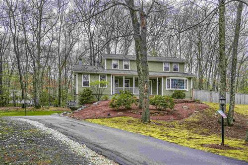 Photo of 25 Heritage Hill Road, Windham, NH 03087 (MLS # 4858922)