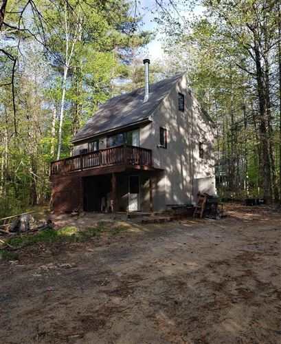Photo of 18 Marden Drive, Campton, NH 03223 (MLS # 4806924)