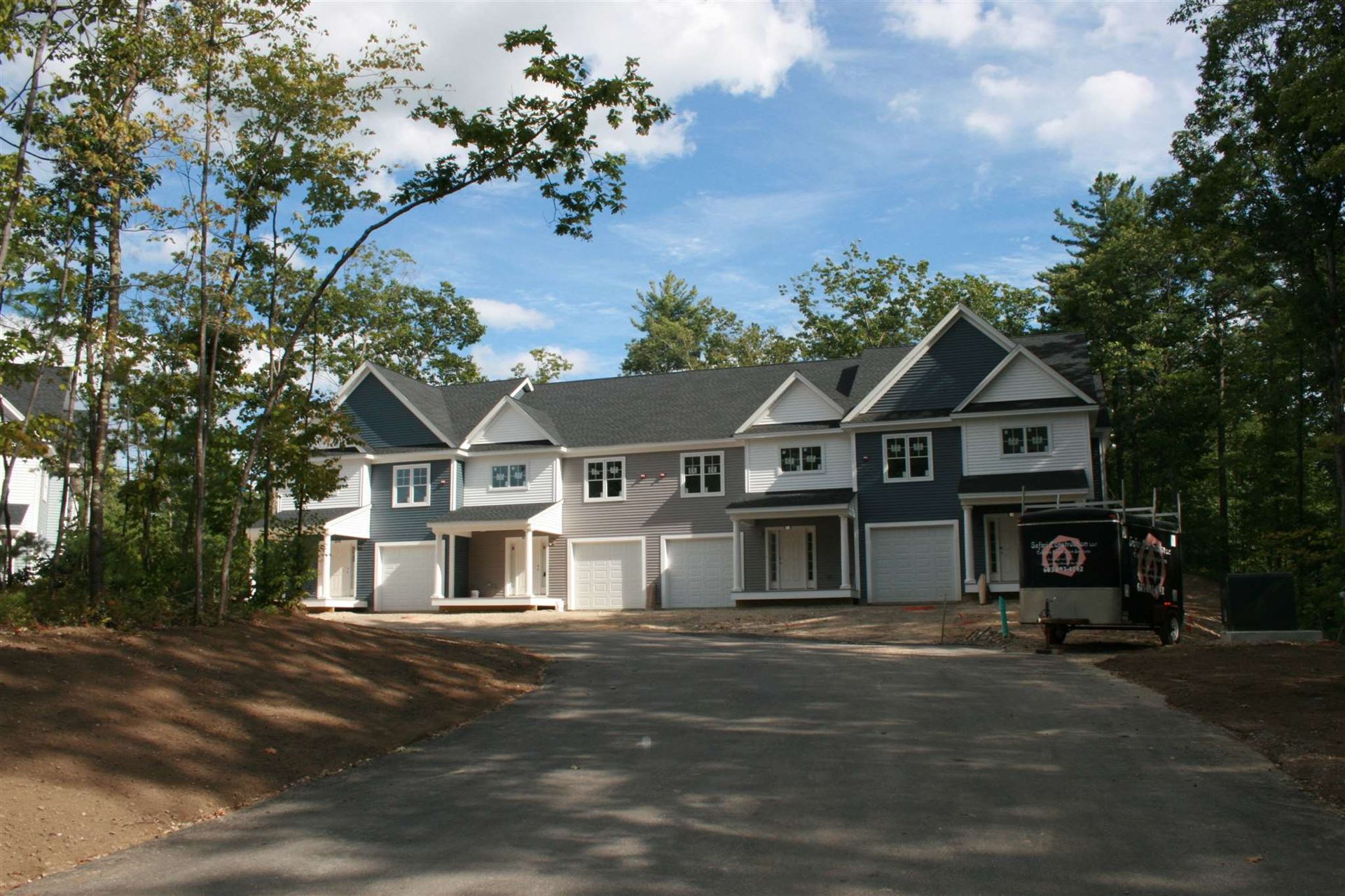 232 Knollwood Way, Manchester, NH 03102 - #: 4804924