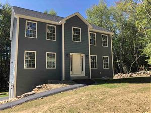Photo of 1102 Upper Straw Road, Hopkinton, NH 03229 (MLS # 4741925)