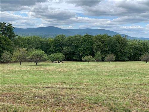 Photo of Sawyer Hill Road, Canaan, NH 03741 (MLS # 4784925)