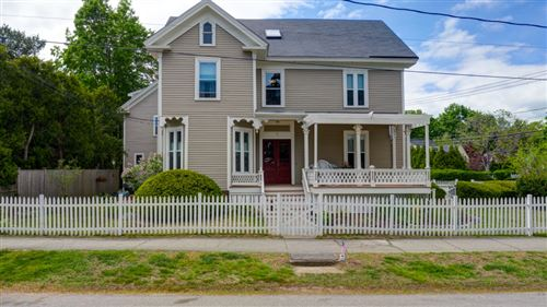 Photo of 3 Gill Street, Exeter, NH 03833 (MLS # 4807925)