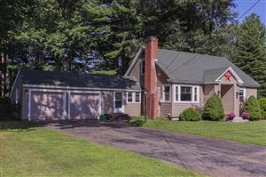 Photo of 127 BACK RIVER Road, Dover, NH 03820 (MLS # 4778926)
