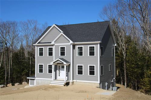 Photo of Lot 22 Maple Ridge Road #22, Nottingham, NH 03290 (MLS # 4782926)
