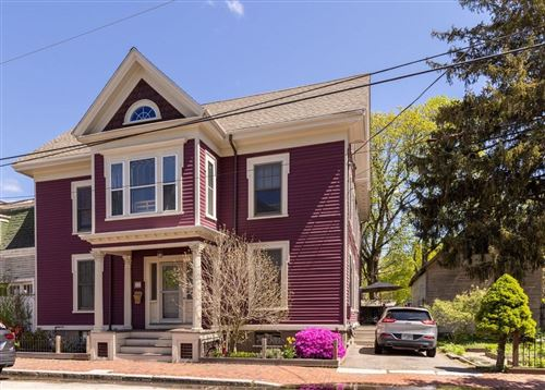Photo of 217 Cabot Street, Portsmouth, NH 03801 (MLS # 4859926)