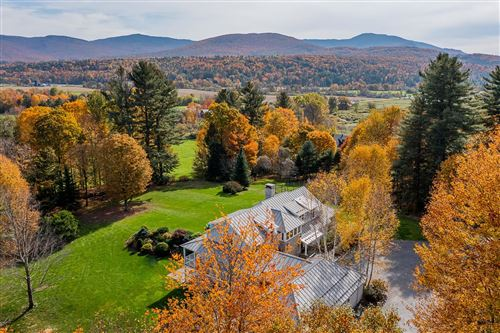 Photo of 224 Tansy Hill Road, Stowe, VT 05672 (MLS # 4880926)