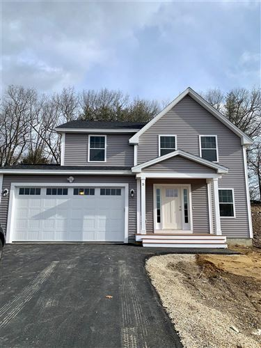 Photo of 7 Cattail Circle #Lot 72, Somersworth, NH 03878 (MLS # 4785927)