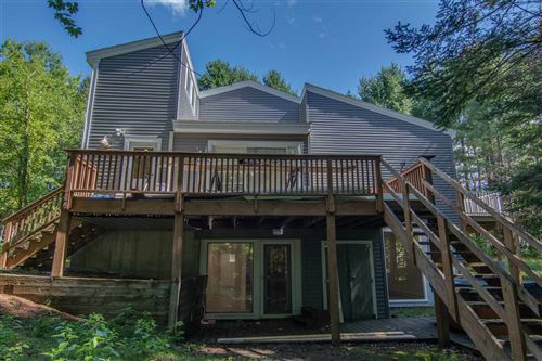 Photo of 13 Tee House Lane, Waterville Valley, NH 03215 (MLS # 4805928)