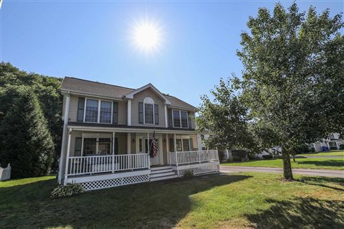 Photo of 78 Pasture Drive, Manchester, NH 03102 (MLS # 4821928)