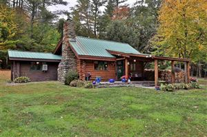 Photo of 1470 Flamstead Road, Chester, VT 05143 (MLS # 4780929)