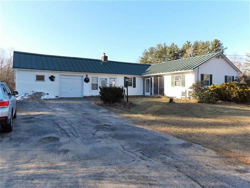Photo of 292 Stark Road, Conway, NH 03813 (MLS # 4787929)