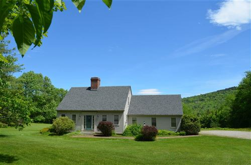 Photo of 1309 South Hill, Ludlow, VT 05149 (MLS # 4759931)