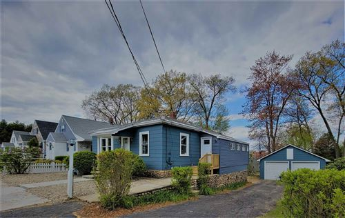 Photo of 76 Dewey Street, Manchester, NH 03103 (MLS # 4859932)