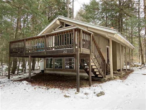Photo of 262 Town Hall Road, Bartlett, NH 03845 (MLS # 4782933)