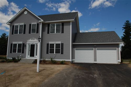 Photo of 12 Orchard Drive #56, Merrimack, NH 03054 (MLS # 4785933)
