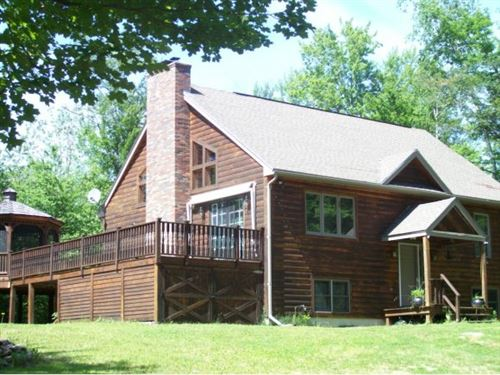 Photo of 1500 Cobb Hill Road, Lincoln, VT 05443 (MLS # 4785935)