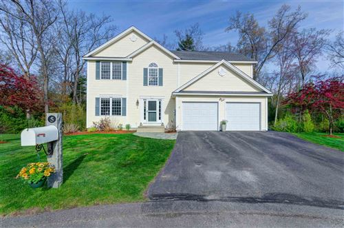 Photo of 5 Kendall Court, Merrimack, NH 03054 (MLS # 4859935)