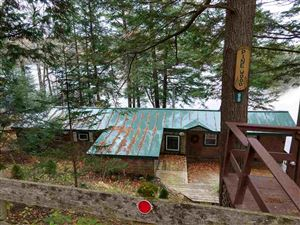 Photo of 90 Whites Point, Hubbardton, VT 05735 (MLS # 4751936)
