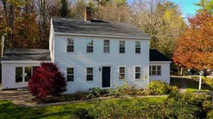 Photo of 232 Forest Acres Road, New London, NH 03257 (MLS # 4761936)