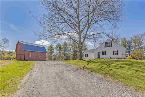 Photo of 40 Hardy Hill Road, Lebanon, NH 03766 (MLS # 4859936)
