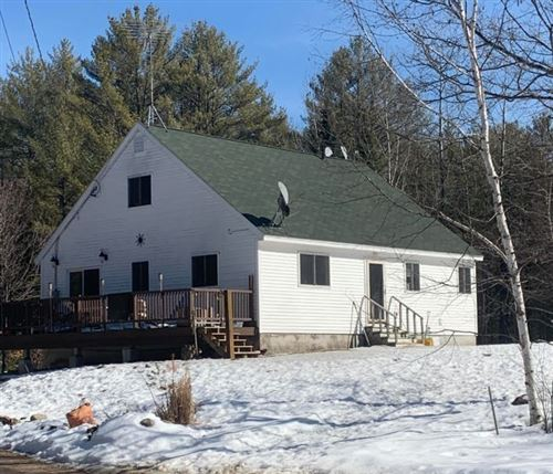 Photo of 32 Chase Mill Road, Effingham, NH 03882 (MLS # 4796937)