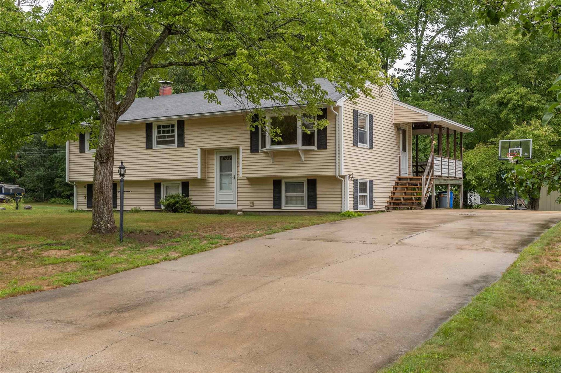 3 Country Club Lane, Merrimack, NH 03054 - MLS#: 4826937