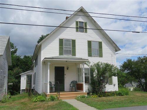 Photo of 30 Stevens Street, Enfield, NH 03748 (MLS # 4816938)