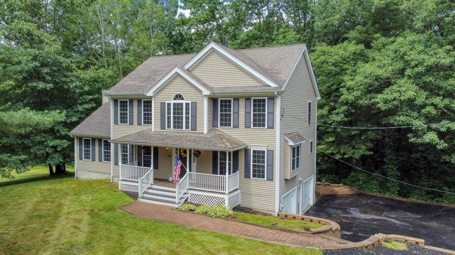 104 Old Chester Road, Derry, NH 03089 - MLS#: 4872939