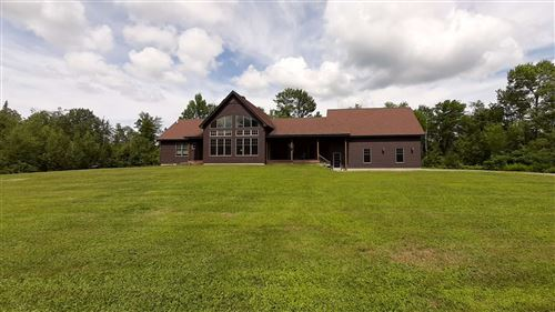 Photo of 25 Perry Road, Mount Holly, VT 05758 (MLS # 4780940)