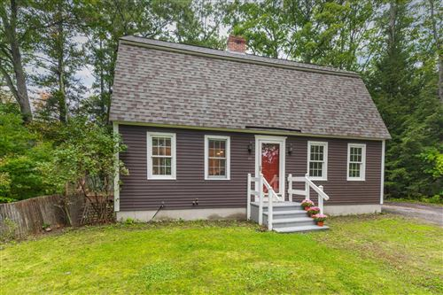 Photo of 20 Riverbend Road, Newmarket, NH 03857 (MLS # 4886941)