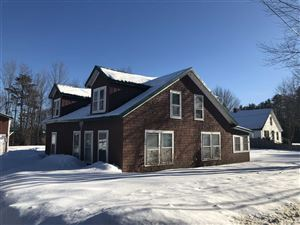 Photo of 379 Hill Road, Franklin, NH 03235 (MLS # 4736942)