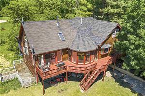Photo of 485 Pickering Road, Rochester, NH 03867 (MLS # 4757943)