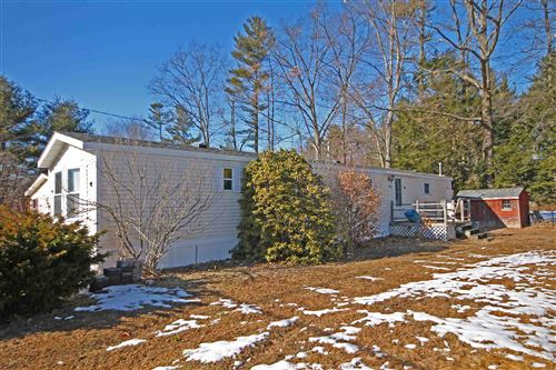 Photo of 16 Cherry Street, Exeter, NH 03833-4128 (MLS # 4794943)