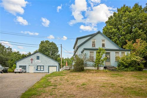 Photo of 50 Newfields Road, Exeter, NH 03833 (MLS # 4828943)