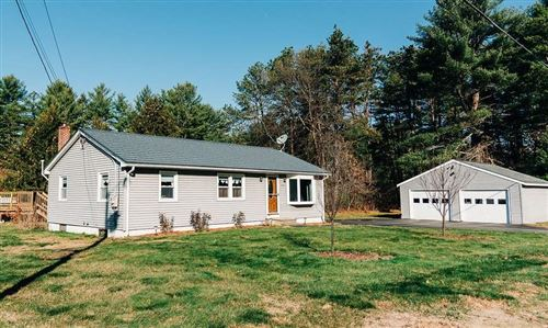 Photo of 212 River Road, Allenstown, NH 03275 (MLS # 4785945)