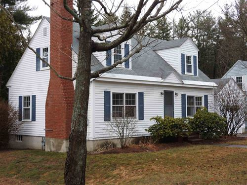 Photo of 7 Sunset Avenue, Concord, NH 03301 (MLS # 4790945)