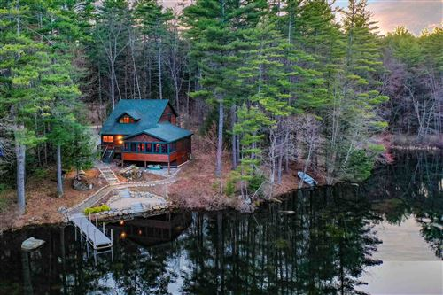 Photo of 58 Hillcroft Road, Laconia, NH 03246 (MLS # 4803946)