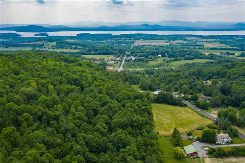 Photo of Lot 8 Homestead Drive, Charlotte, VT 05445 (MLS # 4815946)